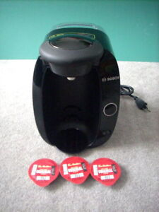 Selling Tassimo brewer asking 10.00