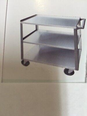 Heavy Duty Welding Cart