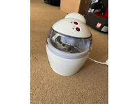 Phillips Ice Cream Maker