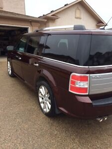 2009 Ford Flex Limited-AWD SUV, Crossover