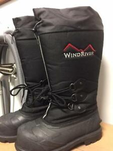 Winter boots (men) for sale