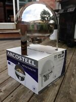 Arcosteel Roll Top Chafing Dish