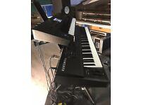 Kurzweil Forte 88 & Korg Krome 61 Great Condition