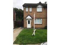 LARGE THREE BEDROOM PROPERTY LOCATED ON ABBEY FIELD DRIVE L12 WEST DERBY