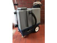 SCORPION XPS CARPET CLEANING MACHINE