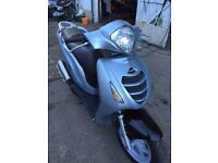 Honda PS 125 2008 in good condition for sale £1000