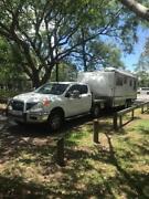 Caravan 5th Wheller Loganholme Logan Area Preview