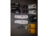 mixed mma gear mostly hyabusa
