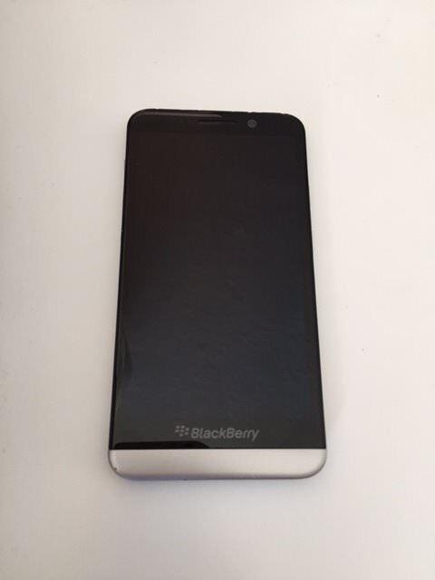 Blackberry Z30 16gb unlocked