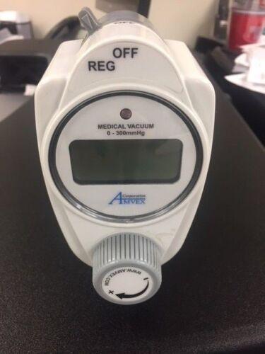 Amvex Medical Vacuum Suction Regulator