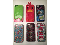 iPhone 5/5s/5SE cases for sale