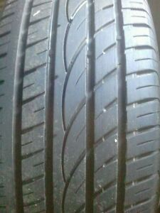 """Pair of""""Like New"""" 215/55/17"""" Tires"""