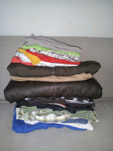 Boys 3T Lot- 17 items!