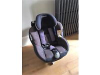 Maxi Cosi Opal car seat Group 0+/1 - birth to 3.5 years. Collect from Chiswick, London W4