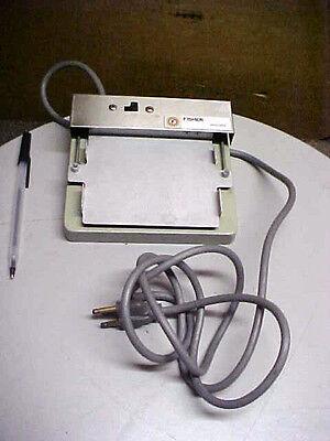 Fisher Lab Stirrer 4030-100f Hyperion  Lab Mixer Minimix Stirrer
