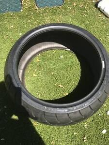 Metzeler 240/40/18 Motorbike tyre brand new never used Pearce Woden Valley Preview