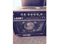 Laney Session 40 Reverb Vintage Amp