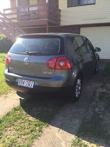 2006 Volkswagen Golf Morayfield Caboolture Area Preview
