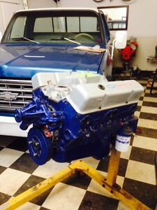 REDUCED ENGINE NEW 406 SBC INSTALATION AVAILABLE
