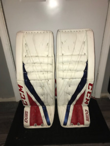 CCM Goalie Equipment - Limited Carey Price Set