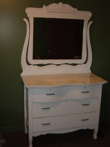 Bureau , Commode de set de chambre