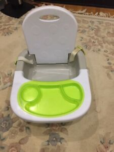 Baby Feeding Chair with straps - $20 OBO