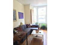 SW9 Clapham/Brixton; period 1 bedroom garden flat for rent - available 20 Aug 2016