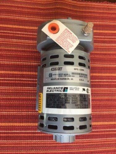 Gast Vacuum Compressor (1032-101-G618X) (New!)