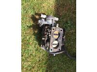 MK 3 CAPRI 3000cc TWIN WEBBER CARB - £70