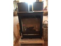 multifuel and wood burning stoves
