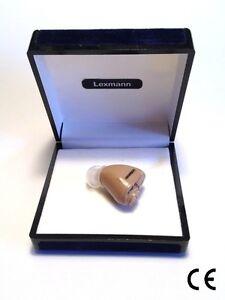 Auricular-Amplificador-de-Sonido-LEXMANN-XP100-mini