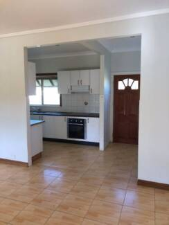 House and Granny Flat for rent