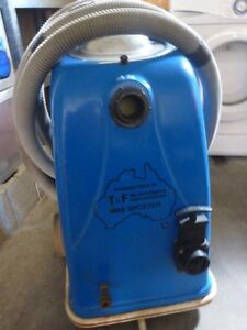 T and f mini spotter industrial cleaning machine Annerley Brisbane South West Preview