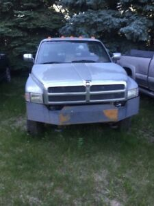 1994 Dodge Power Ram 3500