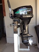 15 hp Outboard Engine Peterhead Port Adelaide Area Preview