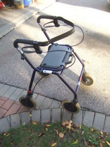 different color blue dolomite legacy rollator,7589