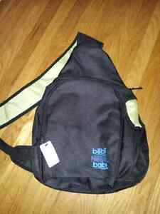 Brand New Nestle Baby Diaper Bag with Change Pad