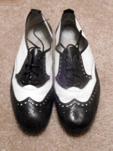 Bleyer Swing Dance Shoes