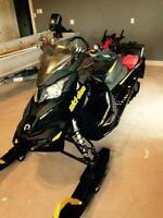 SKI-DOO Renegade Backcountry 800R E-TEC