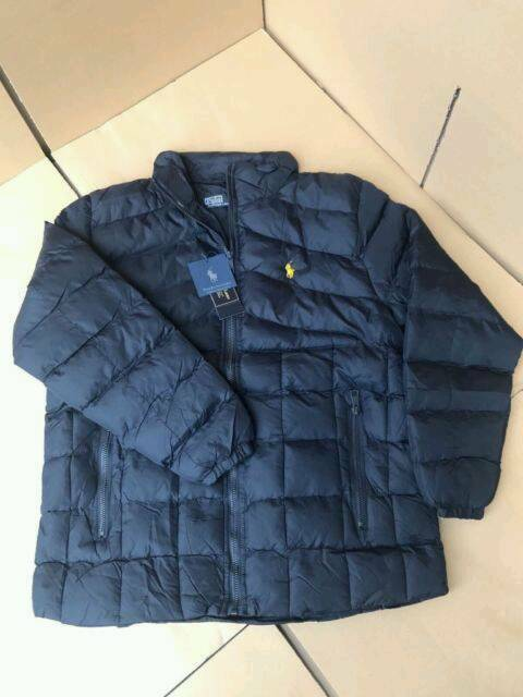 Ralph Lauren Puffer Coat