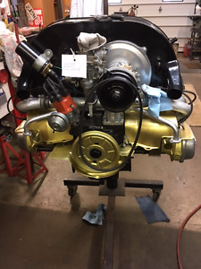 1977 vw air cooled engine