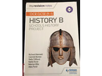 GCSE OCR History B Revision Guide