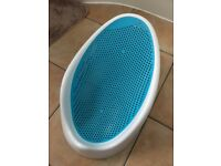 Angelcare Bath Support - In Perfect Condition - Enjoy Stress Free & Fun Bath Times!
