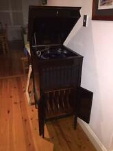 Antique Gramophone St Ives Ku-ring-gai Area Preview