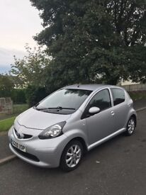 TOYOTA AYGO GOOD CONDITION