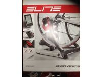 Elite Digital Exercise Bike Stand.