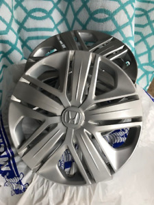 15-inch Wheel Covers/Hubcaps