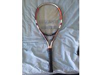 Babolat Tennis racket