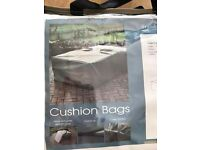 Bramblecrest Large Cushion Storage Bag