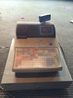Cash Register- Sharp UP-700